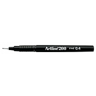 ARTLINE 200 FINELINER 0.4